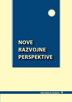 Cover for Nove razvojne perspektive
