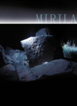 Cover for Mirila. Kulturni fenomen