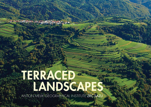 Cover for Terraced Landscapes