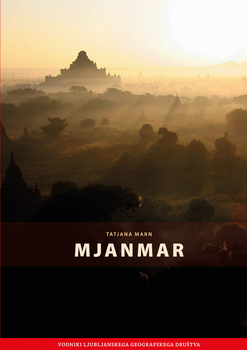 Cover for Mjanmar