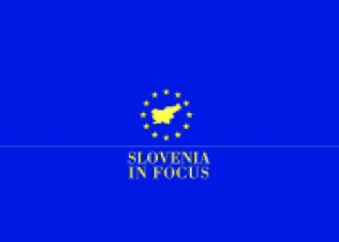 Cover for Slovenia in Focus