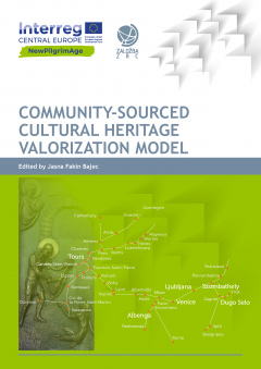 Cover for Community-Sourced Cultural Heritage Valorization Model