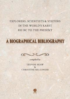 Cover for A Biographical Bibliography