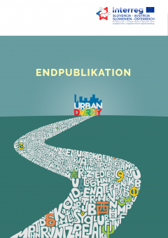Cover for Endpublikation Urban Diversity