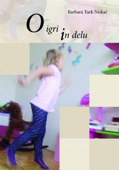 Cover for O igri in delu