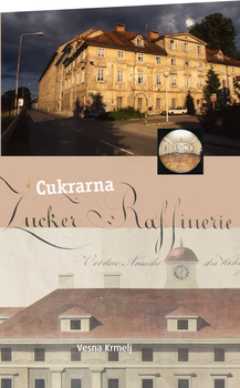 Cover for Cukrarna
