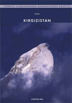 Cover for Kirgizistan