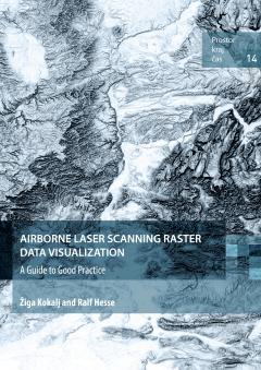 Cover for Airborne laser scanning raster data visualization. A Guide to Good Practice