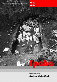 Cover for Spaha