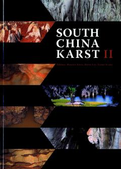 Cover for South China Karst II