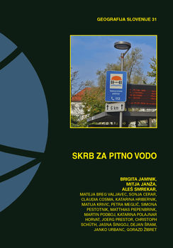 Cover for Skrb za pitno vodo