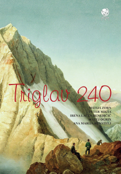 Cover for Triglav 240